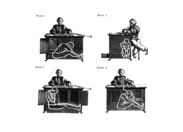 mechanical turk, cognitive capitalism